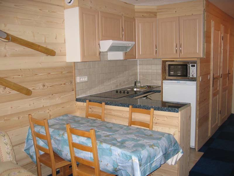 Location val thorens val thorens location appartement - Photo appartement ...